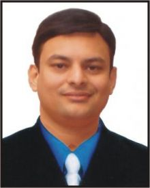 Mr. Gautam Sharma